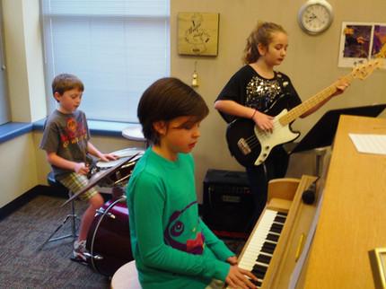 Practice Makes Perfect Jazz