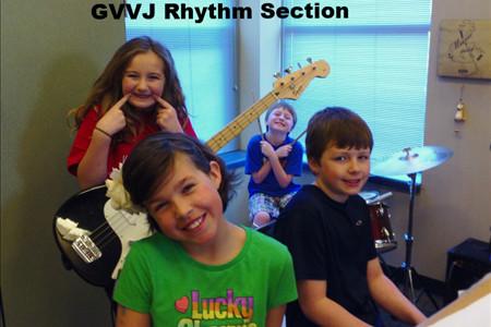 GVVJ Rhythm Section