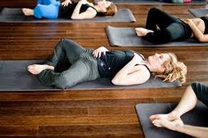 yin yoga auckland