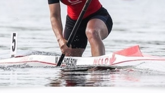 Let's get Women's Canoe into the Olympics Now ! (Originally Published May 7, 2013)