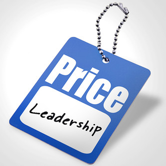 The Price of Leadership (Originally Published April 12, 2009)