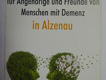 Selbsthilfegruppe für Angehörige und Freunde von Menschen mit Demenz in Alzenau