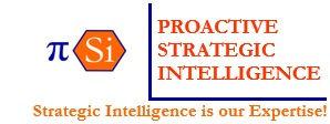 PSI Globally - Proactive Strategic Intel