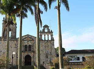 Visite du village de Guadalupe