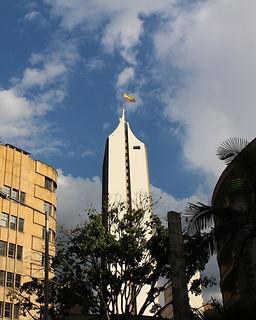 Centre Historique de Medellin