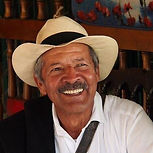 Horticulteur de Medellin