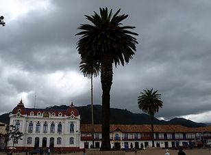 Visite de Zipaquira