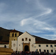 Séjour de 4 jours Bogota-Bucaramanga