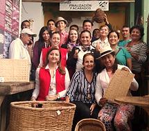 Centre artisanae de Bejuco, Filandia