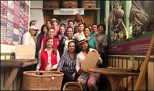 Centre artisanale-Filandia-Colombie