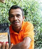 Rencontre café proche de Medellin