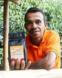 Visite café à Fredonia