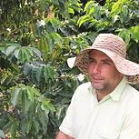 Café de Jardin Colombie