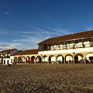 Place de Villa de Leiva