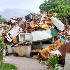 island recycling circular economy