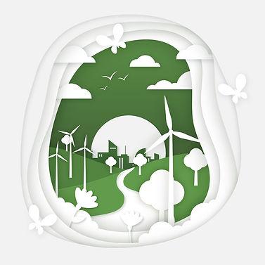 Island-waste Management