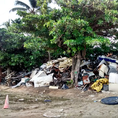 Island Waste Management - San Andres