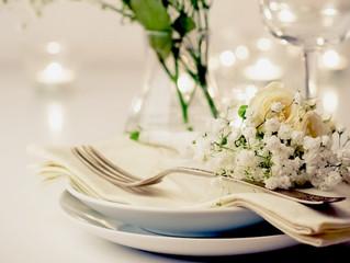 A importância do buffet para o seu evento