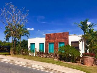 Região de Campinas ganha novo espaço para eventos sociais e corporativos