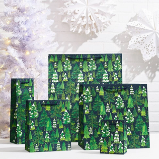 Evergreen Bag