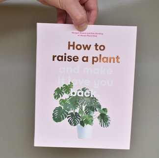 Plant Tips Book