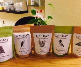 Mad Hat Tea