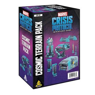 Crisis Protocol Game