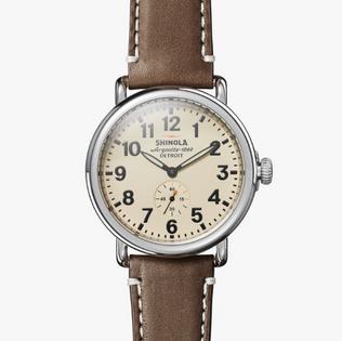 The Runwell Watch