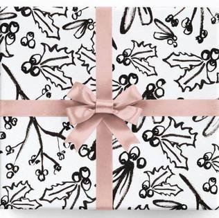 Holly Wrap