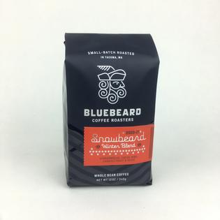 Snowbeard Blend Coffee