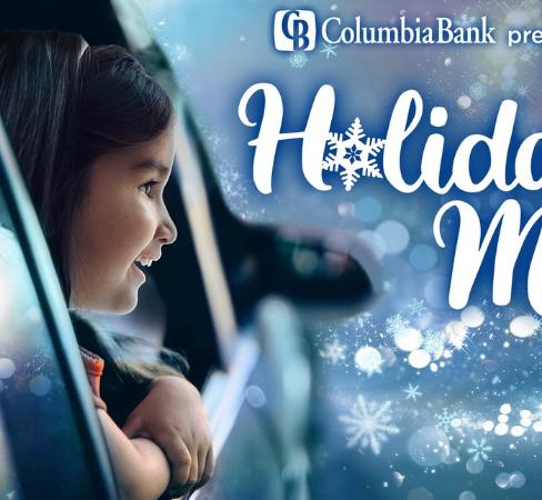 Drive-Thru Holiday Magic