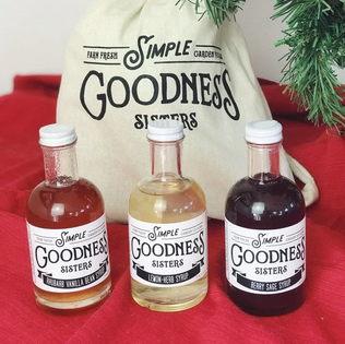 Drink Syrup Gift Pack