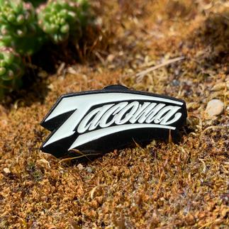 Tacoma Pin