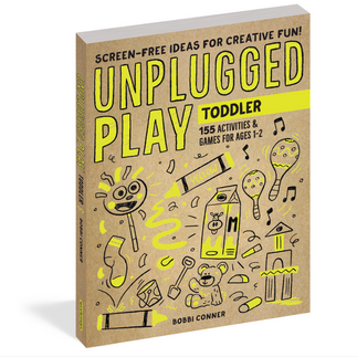 Unplugged Play Book