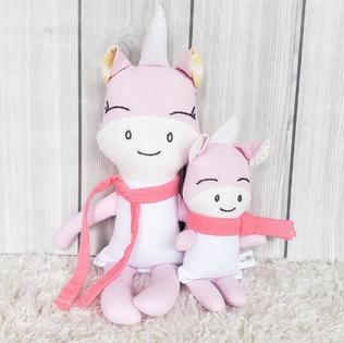 Unicorn Doll