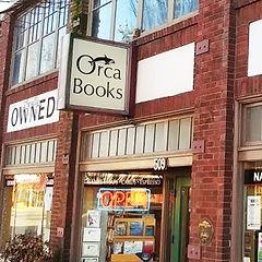Orca Books Olympia