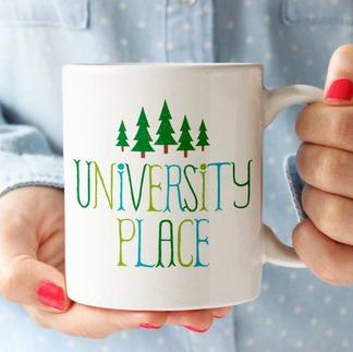 UP Mug
