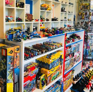Legos - Buy, Sell, Trade