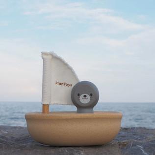 Sailing Toy