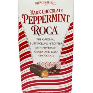 Peppermint Roca