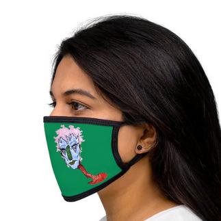 Drowsy Mask