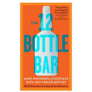 12 Bottle Bar Book