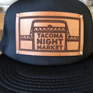 Night Market Hat