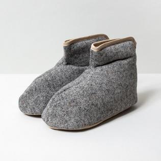 Wool Room Boots