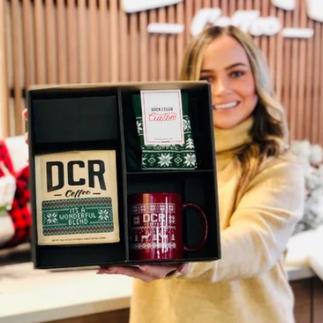 DCR Gift Box