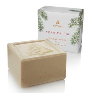 Frasier Fir Soap