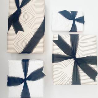 Geometric Wrap