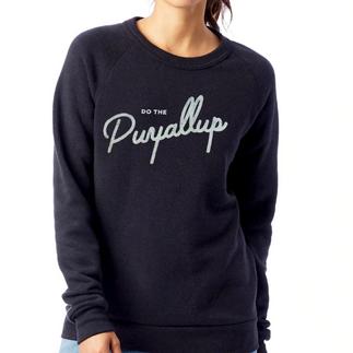 Do the Puyallup Crewneck