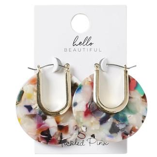 Floral Belle Earrings