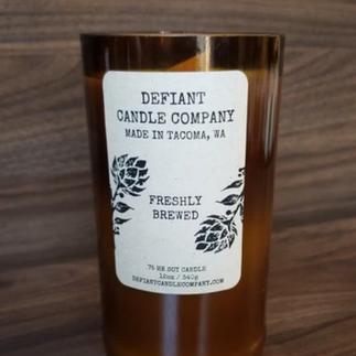 Freshly Brewed Candle